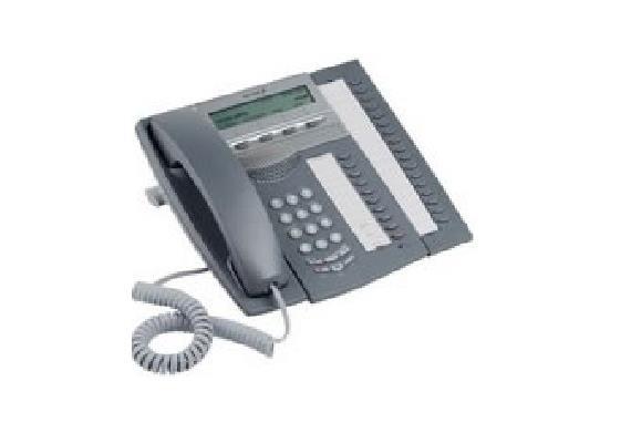 MiVoice 4223 Professional, Telephone Set, Dark Grey