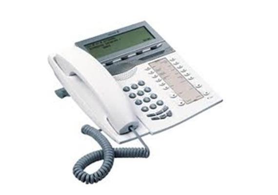 MiVoice 4425 IP Vision V2, Telephone Set, Light Grey