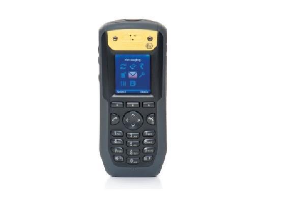 Mobile DT433 ATEX, EU without charger