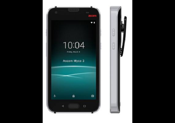 Mobile Myco3, EU without charger  DECT + WiFi  Preis bei Abnahme 40-99 Stk.