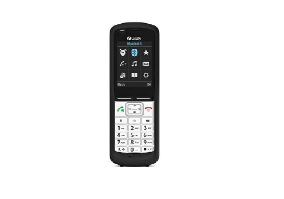 OpenScape DECT Phone R6
