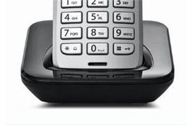 OpenScape DECT Phone S5 Ladeschale EU