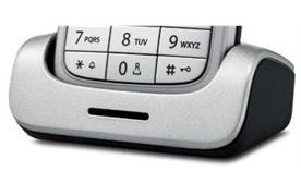 OpenScape DECT Phone SL5 Ladeschale EU