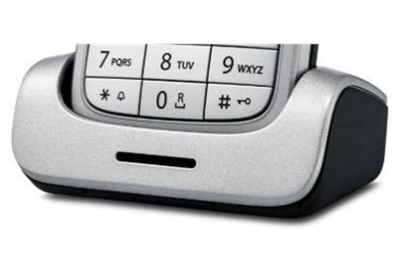 OpenScape DECT Phone SL6 Ladeschale EU