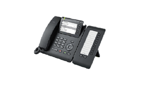 OpenScape Desk Phone CP600E