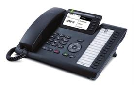 OpenScape Desk Phone Digital CP400T