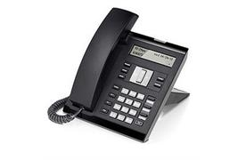 OpenScape Desk Phone IP 35G Eco Text (schwarz)