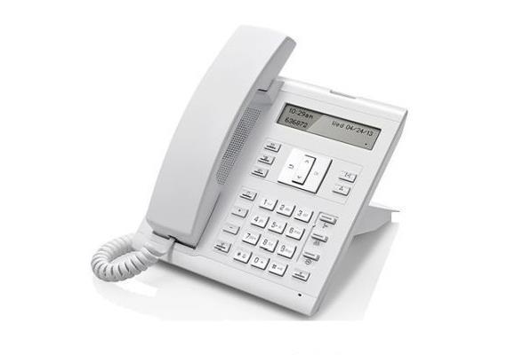OpenScape Desk Phone IP 35G HFA icon weiss