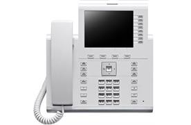 OpenScape Desk Phone IP 55G icon weiss