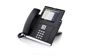 OpenScape Desk Phone IP 55G SIP text schwarz