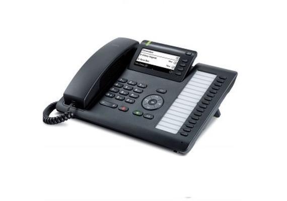 OpenScape Desk Phone SIP CP400