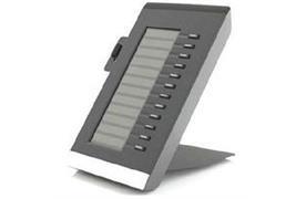 OpenScape Key Module 55 schwarz