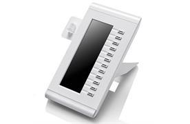 OpenScape Key Module 55 weiss