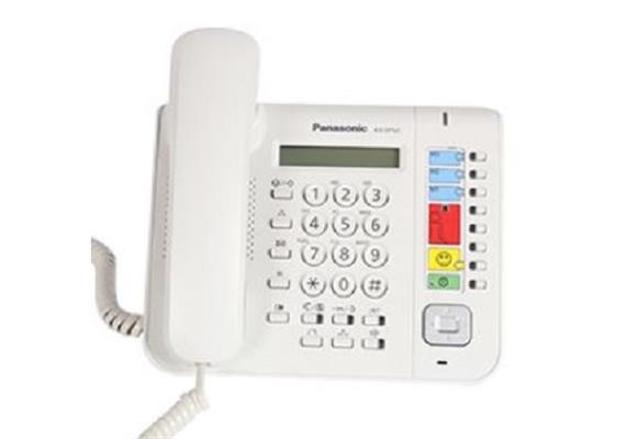 PANA-MED Modifikation Notruftelefon Basis  für beigestelltes DT521