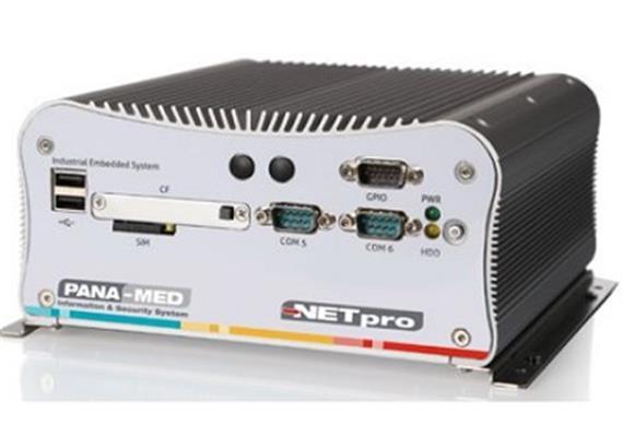 "PANA-MED NETpro Enterprise 19"""