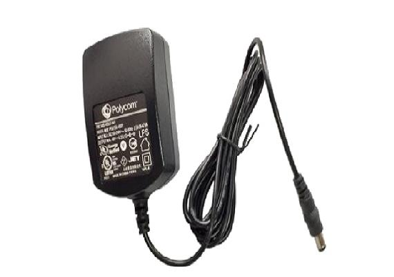 Poly Netzteil für Telefone VVX 150/250/350/450