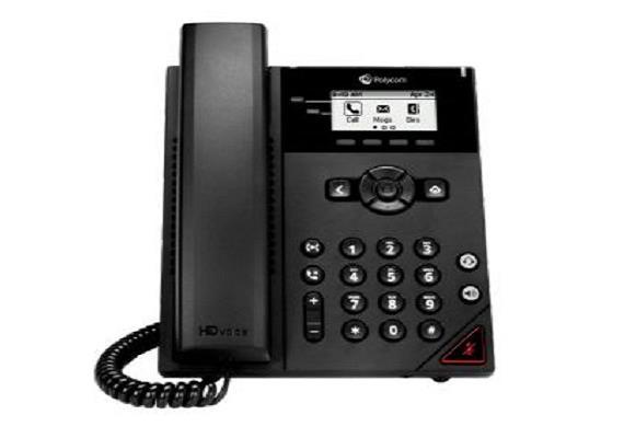 Poly SIP Deskphone VVX 150