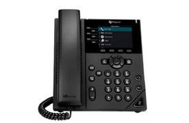 Poly SIP Deskphone VVX 350