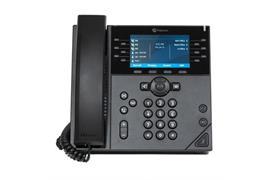 Poly SIP Deskphone VVX 450