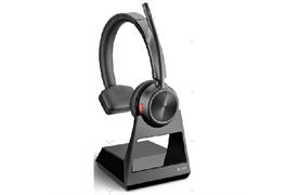 Savi W7210 Cordless Headset für alle Telefonvarianten, inkl. EHS Option