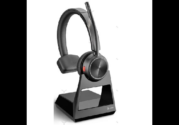 Savi W7210 Cordless Headset  für alle Tisch-Telefonvarianten, inkl. EHS Option