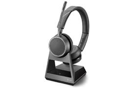 Savi W7220 Cordless Headset für alle Telefonvarianten, inkl. EHS Option