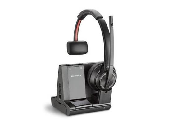 Savi W8210 DECT Cordless Headset Monaural