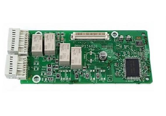 Sensor Card (4 Input / 4 Output)