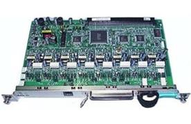 Single Line Card 16 Ports incl. Messagelight