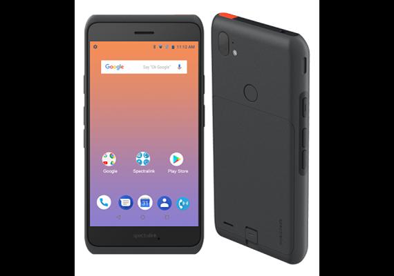 Spectralink Versity WiFI Smartphone Bundle  mit LiIon Akku und USB Ladegerät