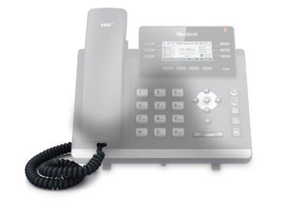 Spiralkabel Telefon / Hörer