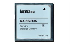 Storage Memory S - VoiceMail - 200 Std.