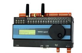 VOICE agent LTE 110-230VAC