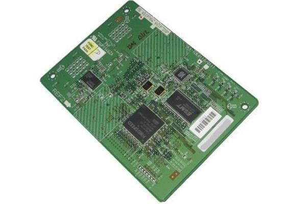 VoIP DSP Karte S