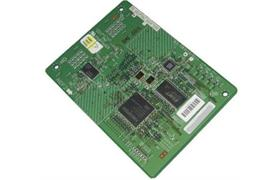 VOIP DSP4 Card (4 Trunk / 8 IP PT Key)