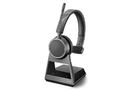 Voyager 4210 Office 1-Way Base  Monaural
