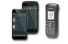WiFi Phones
