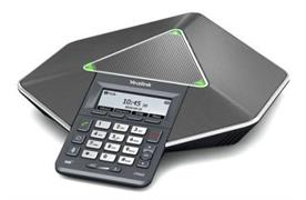 Yealink CP860 - VoIP-Konferenztelefon für SIP ohne Power Supply