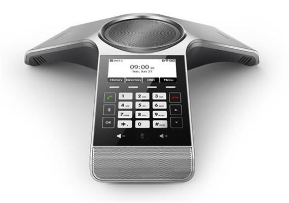 Yealink CP920 - VoIP-Konferenztelefon für SIP ohne Power Supply
