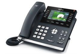 Yealink T46S SIP-Desktop-Telefon ohne PowerSupply