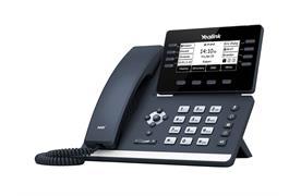 Yealink T53W-Desktop-Telefon ohne PowerSupply