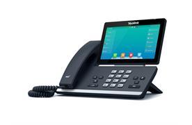 Yealink T57W-Desktop-Telefon ohne PowerSupply